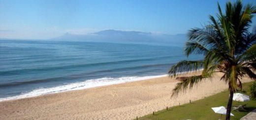 Praia de Massaguaçu