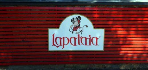 Fazenda Lapataia